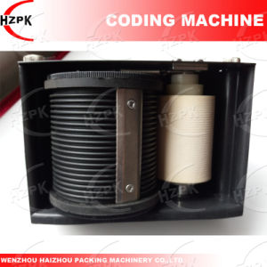 Manual Printing Machine Coding Machine for Carton pictures & photos