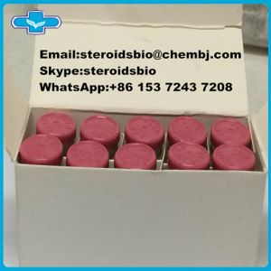 99% Purity Sarms / Ostarine / Mk2866 for Selective Androgen Receptor Modulator pictures & photos