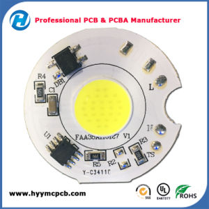 Professional SMT Aluminum LED PCB Assembly PCBA with COB pictures & photos