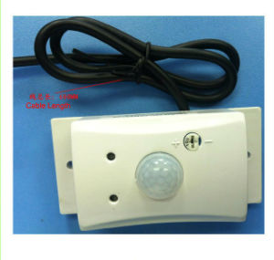Ceiling PIR Sensor Body Motion Induction Switch Hw-8090 pictures & photos