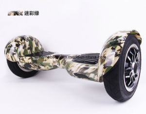 10′ Adults Self Balancing Scooter with 700W Motor pictures & photos