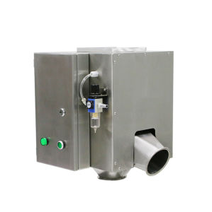 Metal Separator for Food Medicine Chemical and Plastic Industry pictures & photos