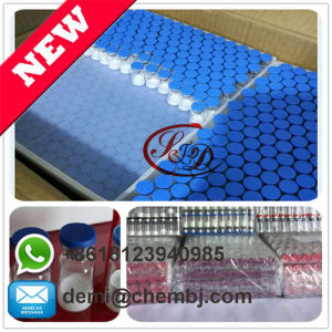 Ipamorelin (INN) 2mg/Vial, 5mg/Vial Bodybuilding Polypeptide Hormones Without Side Effect pictures & photos