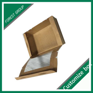 Customize High Quality Paper Box with Window pictures & photos