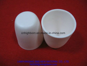Various Sizes Heating Ceramic Boat for Laboratory pictures & photos