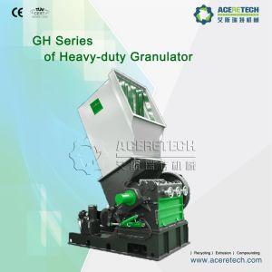 High Efficient Crusher/Granulator for Film/Sheet/Runner/Tubular Construction pictures & photos