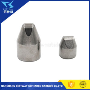 Bk6/Bk8 Tungsten Carbide Buttons Tips for Drill Bits pictures & photos