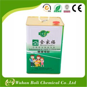 China Supplier GBL High Viscosity Spray Adhesive for Sponge pictures & photos