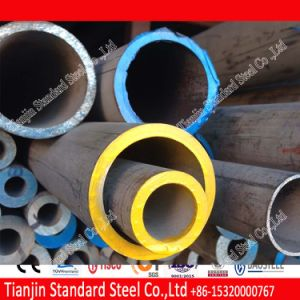 AISI Ss 309 Stainless Steel Pipe pictures & photos