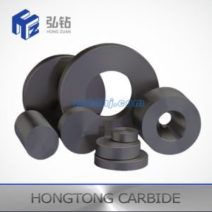 Tungsten Carbide for Non-Standard Shoe Tips for Sale pictures & photos