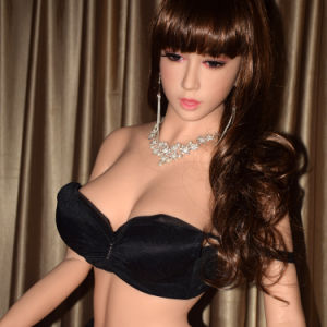 158cm Sex Doll Big Breast Erotic Toy Sex Man Toy pictures & photos