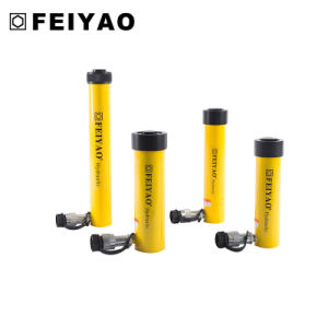 Fy-RC Small Single-Acting Hydraulic Jack pictures & photos