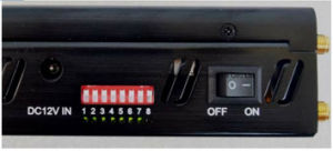 Portable WiFi GSM CDMA 3G Cell Phone Signal Blocker, High Quality Bluetooth & WiFi Cell Phone Signal Blocker pictures & photos