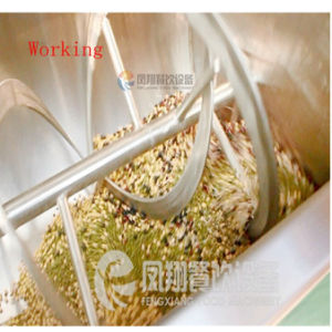 (FC-606) Powder Particle Mixing Machine, Different Beans Food Mixer Blender pictures & photos