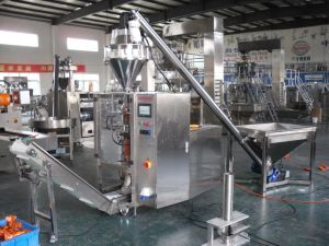 Pouch Packing Machine pictures & photos