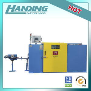 500mm High Precision Double Twisting Machine pictures & photos