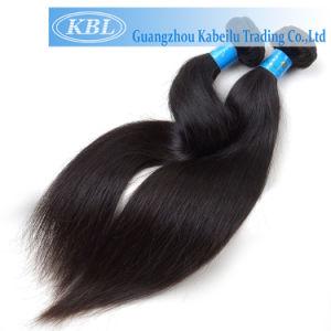 Brazilian Hair Straight Human Hair (KBL-BH-ST) pictures & photos