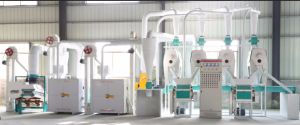 Rice/Corn/Grain/Herbs/Cereal Grinder/Flour Mill/Crushing Machine pictures & photos