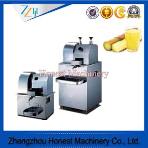 Small Sugarcane Juicer Machine / Sugarcane Juice Making Machine pictures & photos