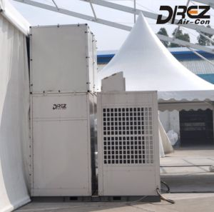 HVAC Packaged Air Conditioner for Industrial and Commercial Use