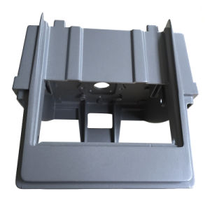 Aluminum Die Casting Housing for LED Street Light pictures & photos