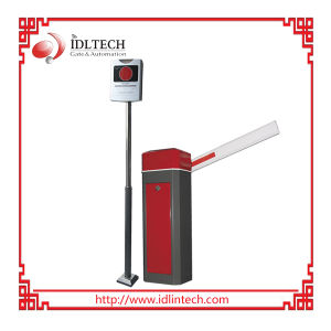 Long Range RFID Reader for Parking pictures & photos