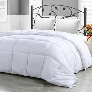 Wholesale Price 60s 300tc Pure Cotton Patchwork Cover Comforter Duck Feather Quilt King Down Duvet pictures & photos