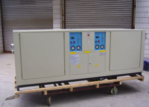 Water Cooled Scroll Chiller