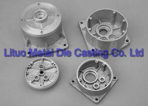 Zinc Alloy Aluminum Alloy Die Casting Precision CNC Machinery Products pictures & photos
