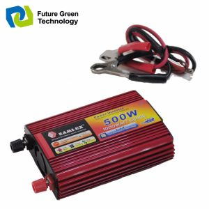 Whoelsale Price 12V/24V 3000W Solar Power Inverter pictures & photos