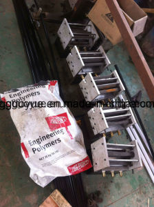Thermal Breaking Profiles Polyamide Tape Production Machine pictures & photos