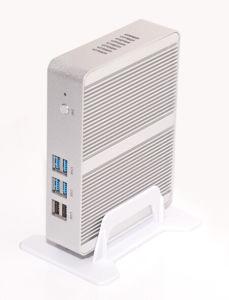 Intel Core I3 4010y Fanless Mini PC (JFTC4010YW) pictures & photos