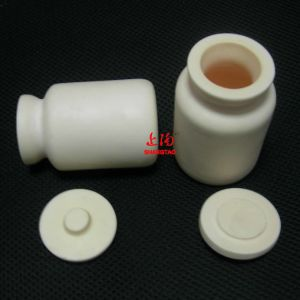 Roalox Alumina-Fortified Grinding Jars pictures & photos