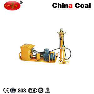 China Coal High Quality Hfa40 Anchor Cable Hole Drill Rig pictures & photos