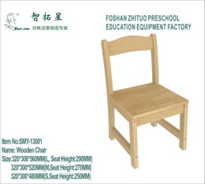 Kindergarten Furniture Kids Wooden Chair Children Chair
