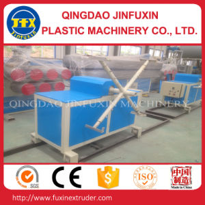 Pet Zipper Monofilament Extruding Machinery pictures & photos
