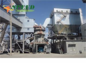 High Performance Vertical Mill for Sale pictures & photos