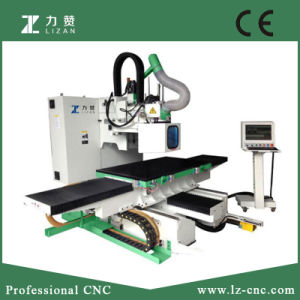 China High Precision Woodworking CNC Machine Ra-351 pictures & photos