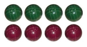 Bocce Ball Set (B03)
