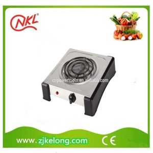 1000W CE Electric Hot Plate (Kl-cp0108)