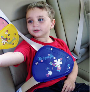 Child Safety Belt Adjuster, to Prevent Children From Being a Safety Belt Tightening Neck, Regulation of Automobile Safety Belt Angle for Children Comfort pictures & photos