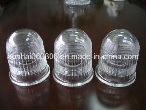 Borosilicate Glass Moisture Proof Glass Globe with Base pictures & photos