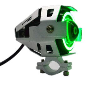 U5 CREE Motorcycle LED Headlight pictures & photos