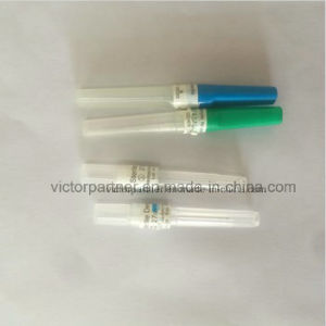 Hot Sale Disposable Pen Type Blood Collection Needle with High Quality pictures & photos