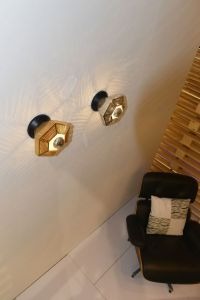 Modern Copper Decorative Bedside Wall Light (1167W) pictures & photos