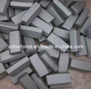 Tungsten Carbide Snowplow Blade for Snowploughs