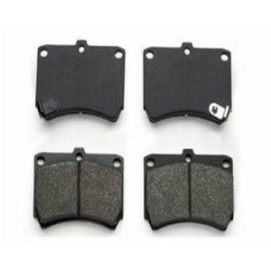 High Quality Friction Plate Brake Pad for Toyota with Ce Certificate 04465-60040 pictures & photos