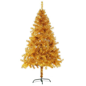 New Design Artificial 150cm Golden Christmas Tree pictures & photos