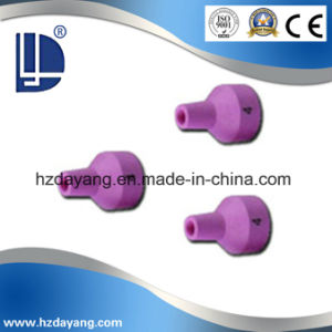 MIG Welding Nozzle for Welding Accessories pictures & photos
