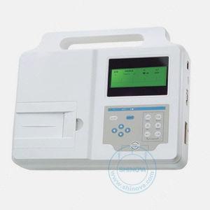 1-Channel Portable ECG Electrocardiograph (ECG-CM100) pictures & photos